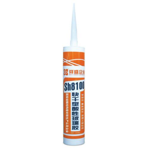 Dowcorning quick-drying acid silicone sealant