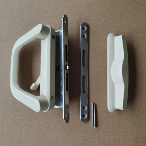 Sliding Patio Door Lock Kit Shb Series Comdoor Lock
