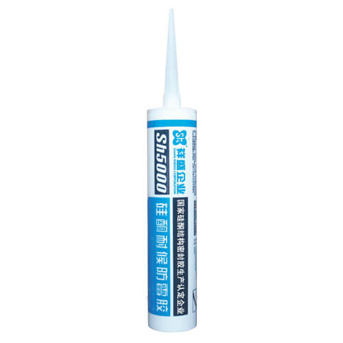 Wacker-Chemie Mildew Proof Silicone Sealant