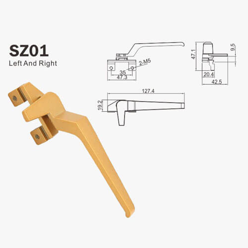 window locks for sash windows