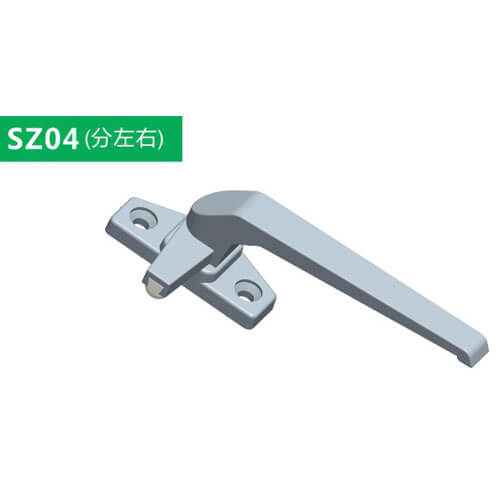 awning window latch