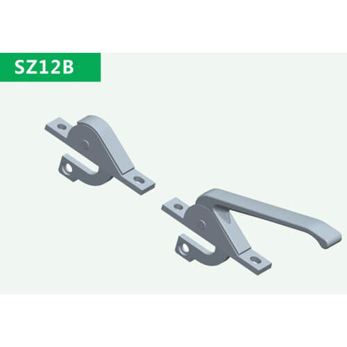 linkage handle lock