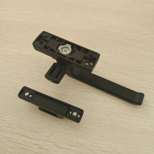 casement door handle
